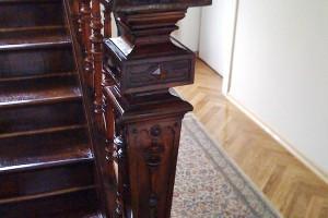Treppe aufarbeiten Offenbach