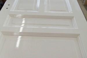 Tür aufarbeiten (schleifen und lackieren) Kronberg