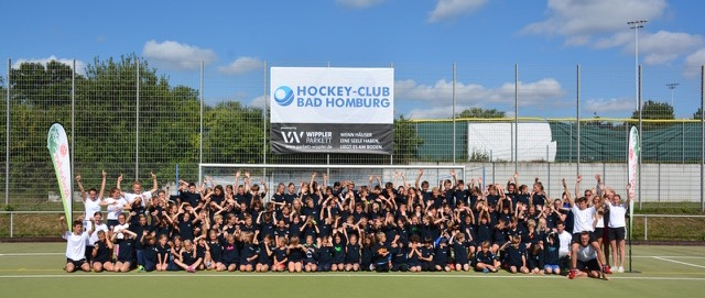 Hockey-Club Bad Homburg
