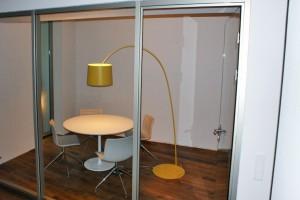 Dielenverlegung Eiche geräuchert Uptown Immobilien Frankfurt