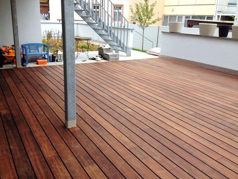Treppenstufen Holz Unbehandelt ~ Parkett Wippler  Spezielle Lösungen rund um Parkett & Holz